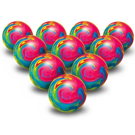 Togu® Buntbälle 10er Set