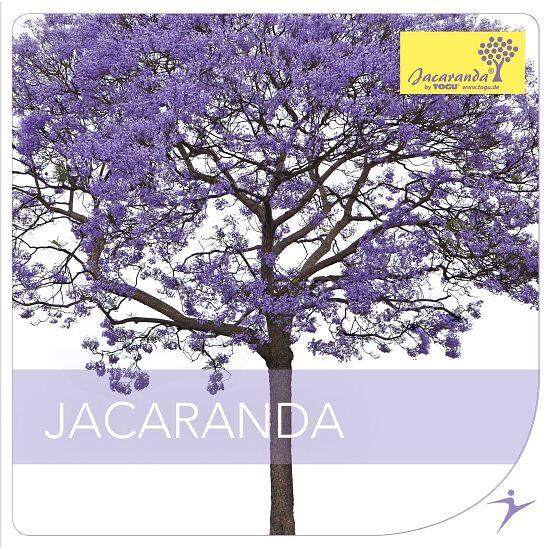 "Togu CD  ""Jacaranda"""