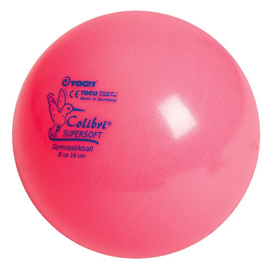 Togu® Colibri Supersoft Exercise Ball Pink