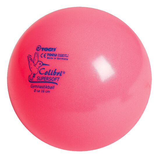 "Togu® Colibri ""Supersoft"" Gym Ball"