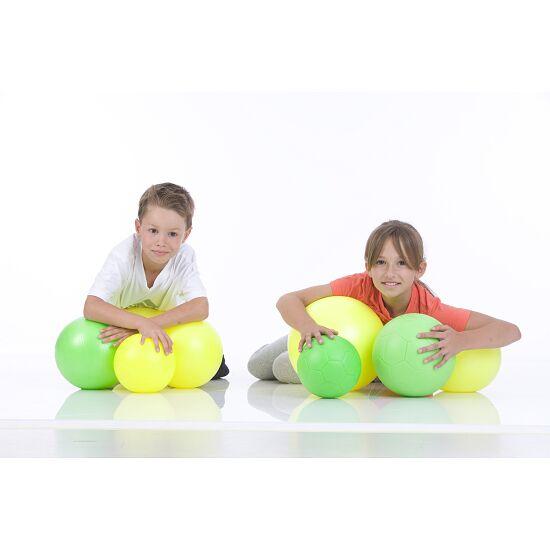 Togu® Colibri Supersoft Gymnastikball Grün