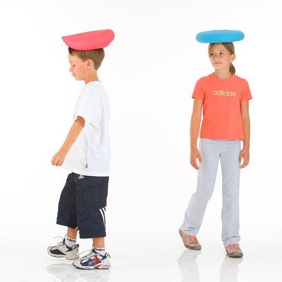 """Togu Dynair Ballkissen """"Kids 30 cm"""" Ball Cushion Turquoise"""