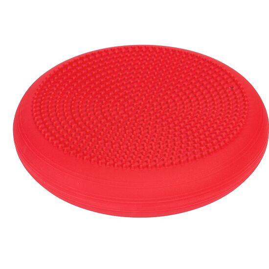 """Togu Dynair Ballkissen """"Senso XL 36 cm"""" Ball Cushion Red"""