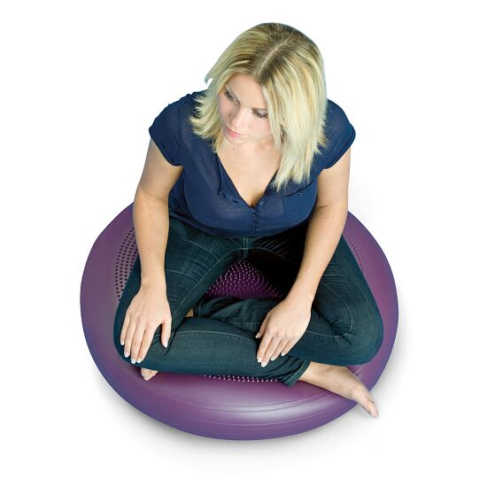 "Togu® ""Dynair Extreme"" Ball Cushion Lilac"