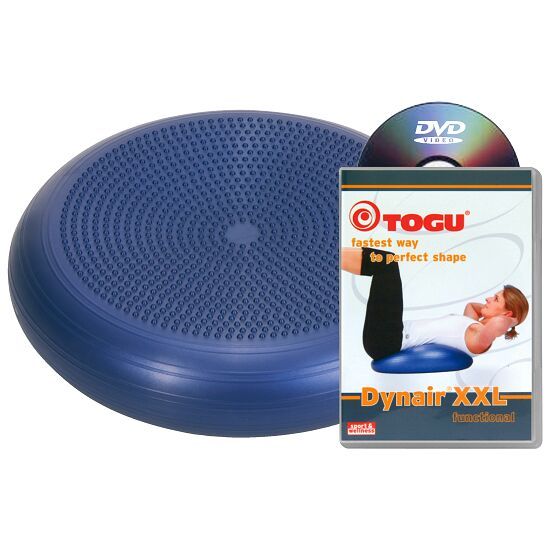Togu® Dynair XXL mit DVD