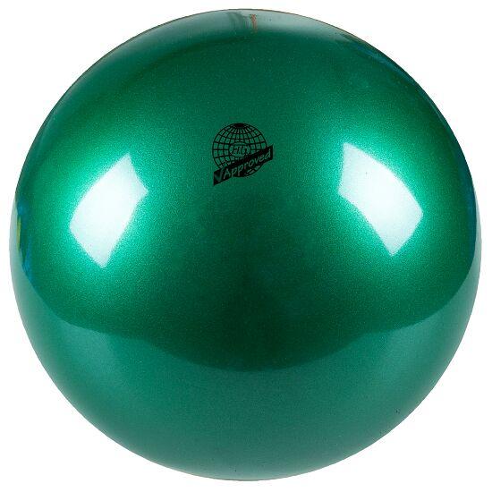 """Togu Gymnastikball """"420"""" FIG Perlgrün"""