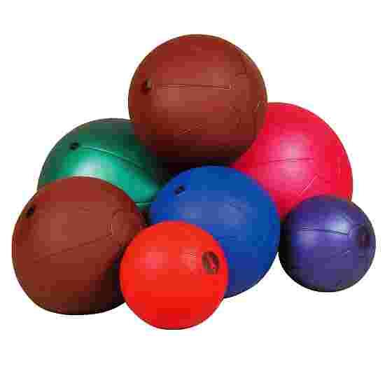 Togu Medicinbold af Ruton 1 kg, ø 21 cm, rød
