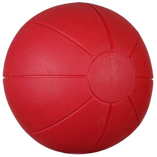 Togu® Medicine Ball made from Ryton® 1 kg, ø 21 cm, red