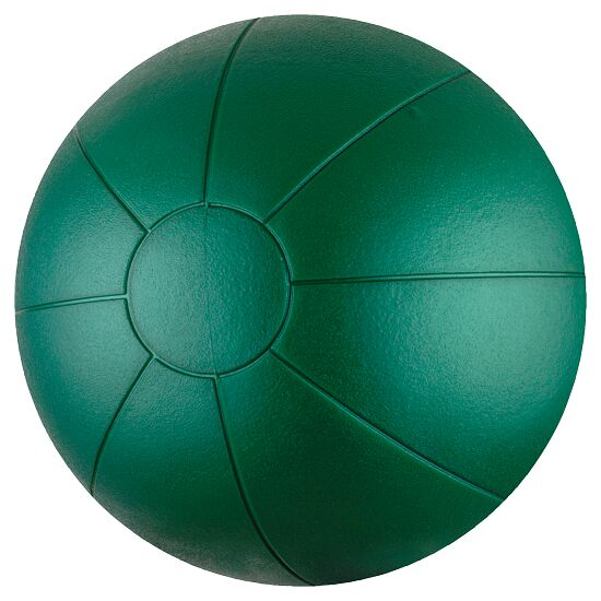 Togu® Medicine Ball made from Ryton® 4 kg, ø 34 cm, green