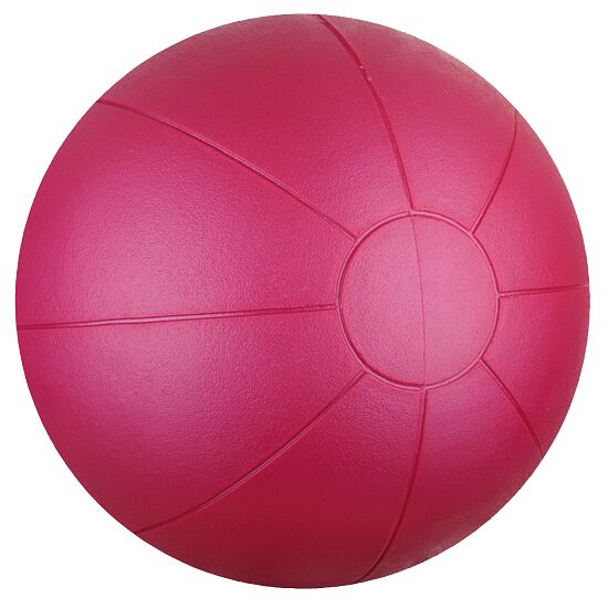 Togu® Medicine Ball made from Ryton® 5 kg, ø 34 cm, red