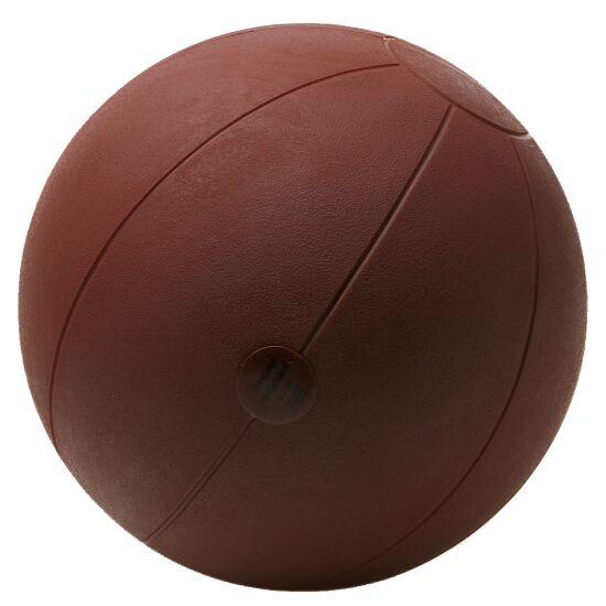Togu® Medizinball aus Ruton® 1,5 kg, ø 28 cm, Braun