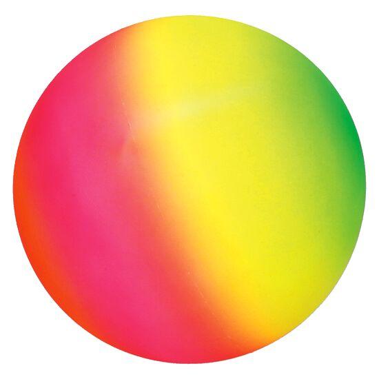Togu® Neon Rainbow Ball ø 18 cm, 110 g