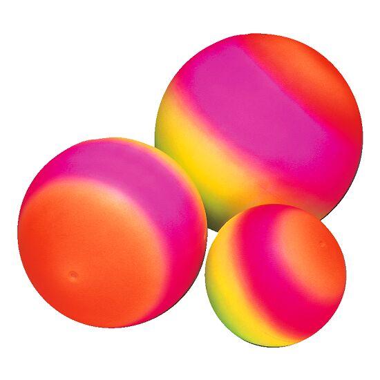 Togu® Neon-Regnbuebold ø 18 cm, 110 g