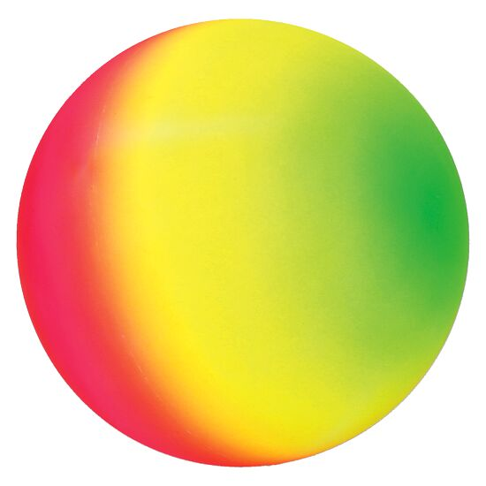 Togu® Neon-Regnbuebold ø 23 cm, 140 g