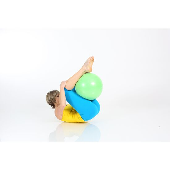 Togu Redondo-Ball Plus Lindgrün (ohne Actisan)
