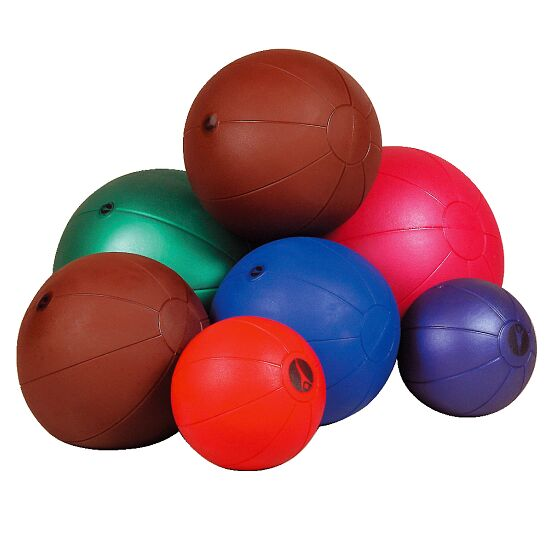 Togu Ryton Medicine Ball 1 kg, ø 21 cm, red