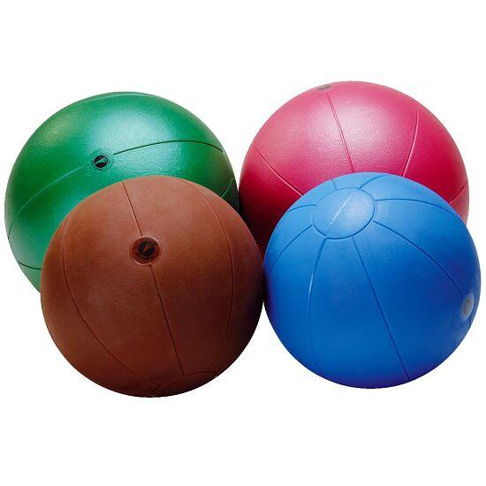 Togu Ryton Medicine Ball 5 kg, ø 34 cm, red