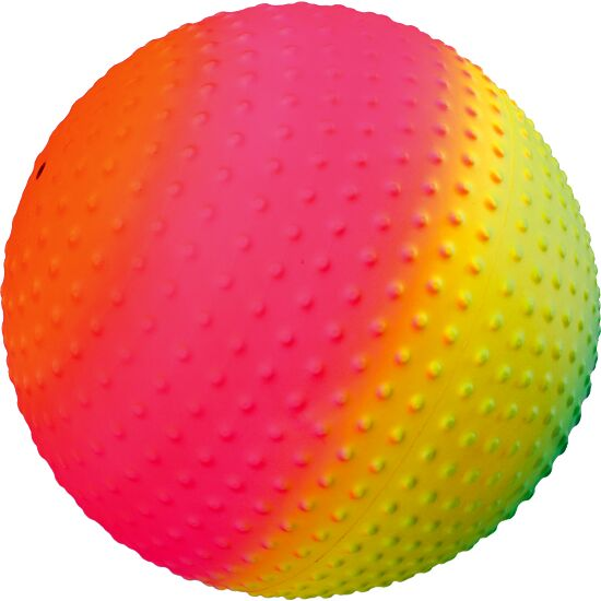 Togu® Sunrise Rainbow Ball ø 23 cm, 220 g