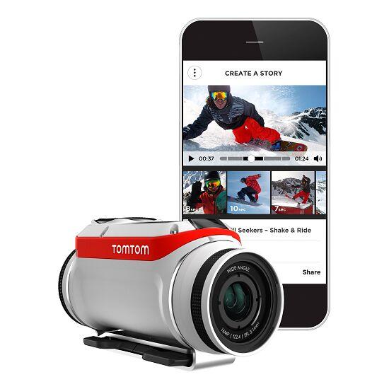 TomTom Bandit Action-Kamera