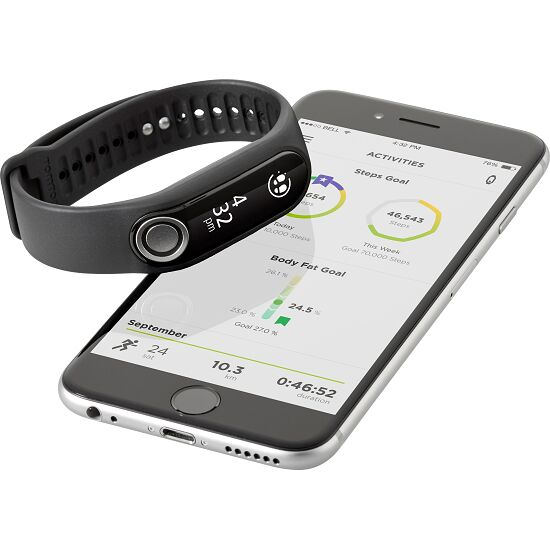 TomTom Touch Activity Tracker S