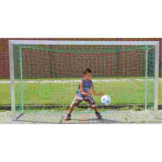 Tornetz für Street Soccer-Fußballtor