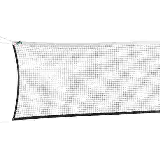 """Training"" Badminton Practice Net For portable posts"