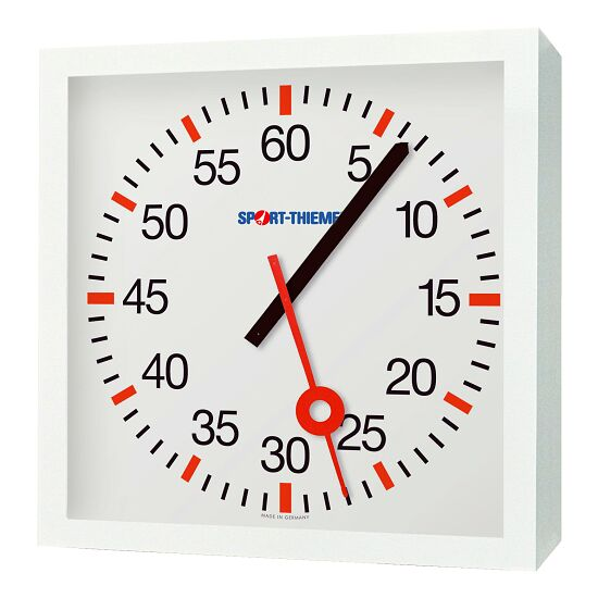 Training Clock With Minute And Second Hands Each Buy At Sport
