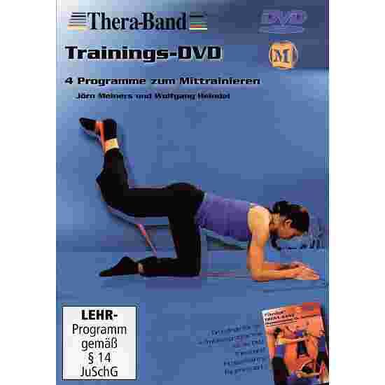 """Trainings-DVD """"Thera-Band"""""""