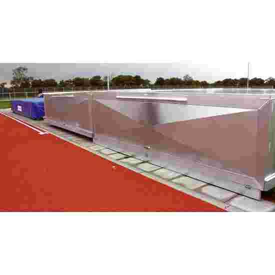 Transportabel Afdækning til Stangspringsmåtte 400x250x50 cm