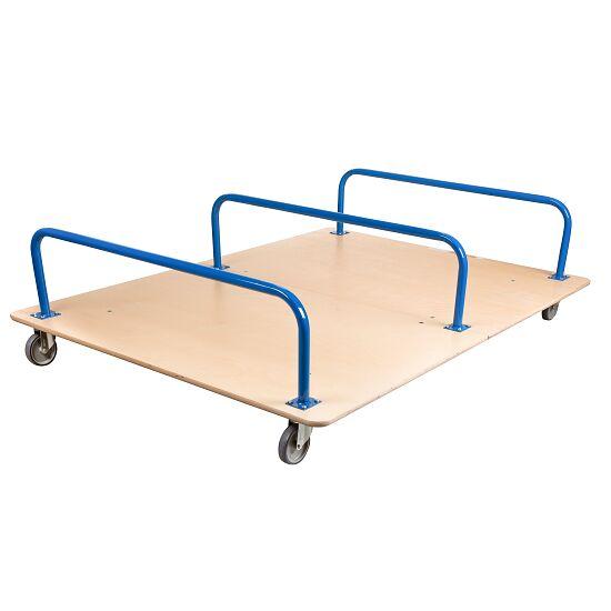 Transportwagen für Bodenturnläufer 199x150cm 2. Wahl