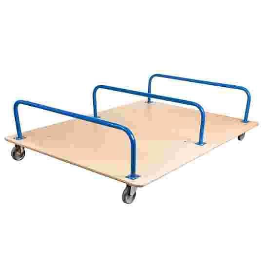Transportwagen für Bodenturnläufer