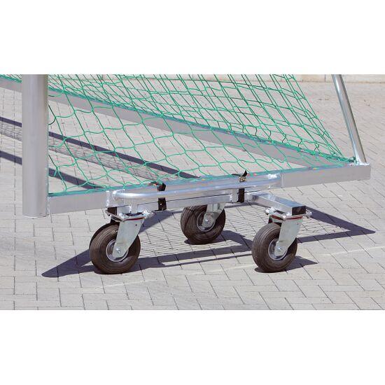 transportwagen f r freistehende tore kaufen sport thieme. Black Bedroom Furniture Sets. Home Design Ideas