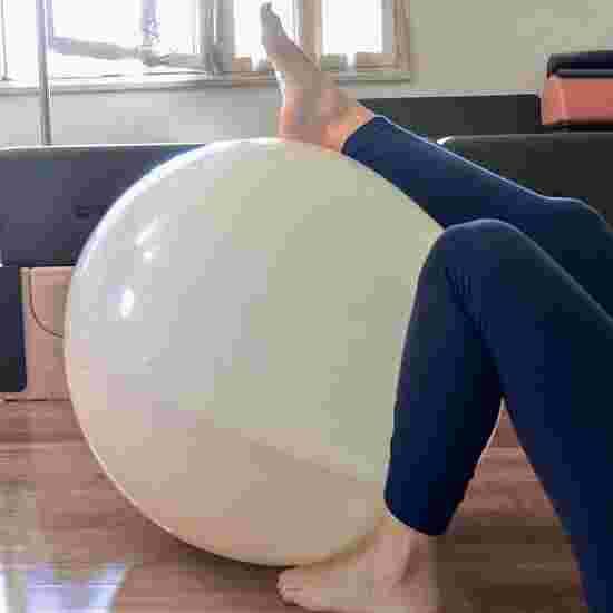 Trial Boa Ball Ball Adults, ø 60–65 cm, white