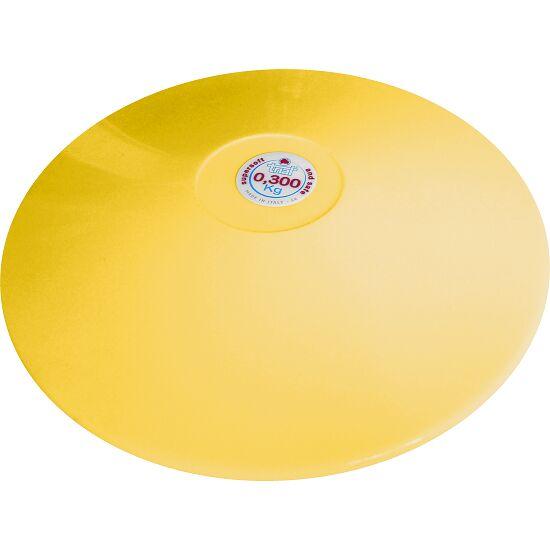 Trial® Diskus 0,3 kg, Gelb