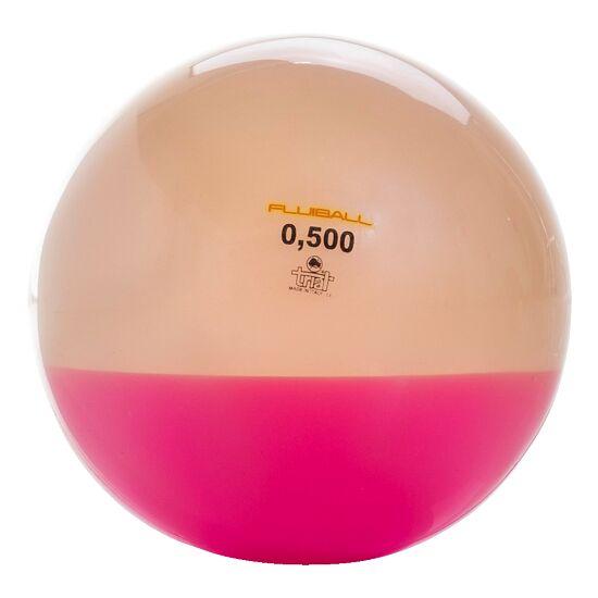 Trial® Fluiball 0,5 kg, Pink