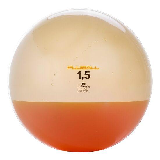 Trial® Fluiball 1,5 kg, Orange