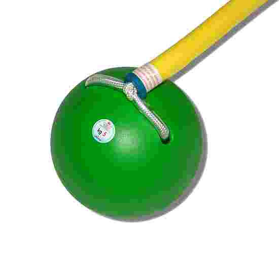 Trial Hammer 5 kg, green