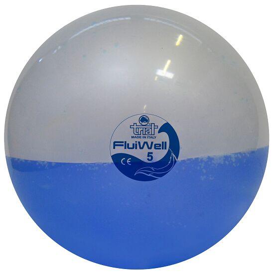 "Trial Medizinball  ""Fluiwell"" 5 kg, ø 27 cm"