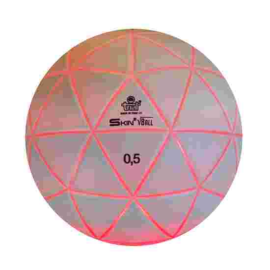 "Trial Medizinball  ""Skin Ball"" 0,5 kg, 17 cm"