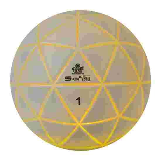 "Trial Medizinball  ""Skin Ball"" 1 kg, 20 cm"