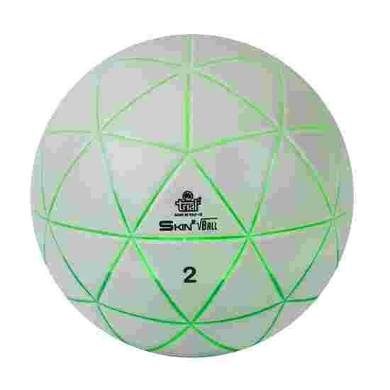"Trial Medizinball  ""Skin Ball"" 2 kg, 20 cm"