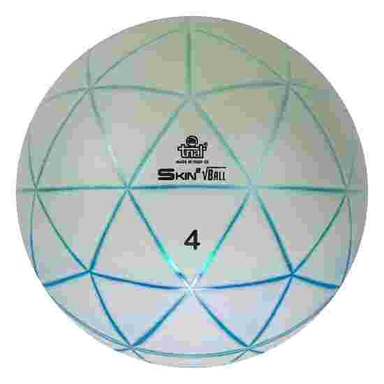 "Trial Medizinball  ""Skin Ball"" 4 kg, 26 cm"