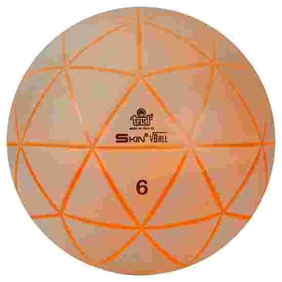 "Trial Medizinball  ""Skin Ball"" 6 kg, 26 cm"