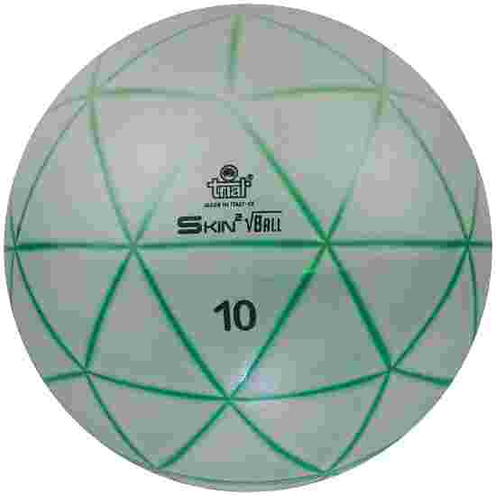 "Trial Medizinball  ""Skin Ball"" 10 kg, 30 cm"