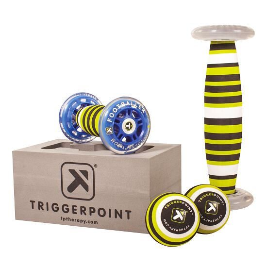 Trigger Point™ Massage-Set Wellness Kit