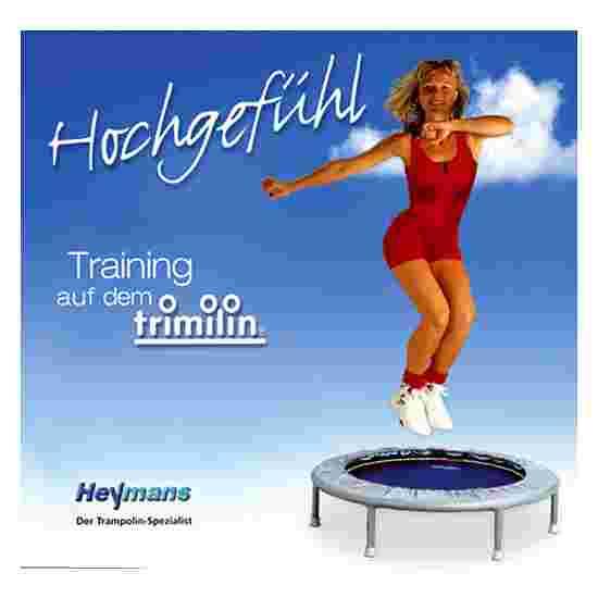 """Trimilin """"Training auf dem Trimilin"""" CD"""