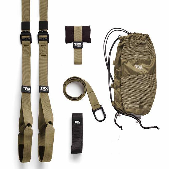 TRX® Force Kit Tactical (inkl. Super App)