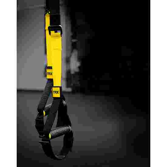 "TRX Suspension Trainer ""Pro"" Schwarz-Gelb"