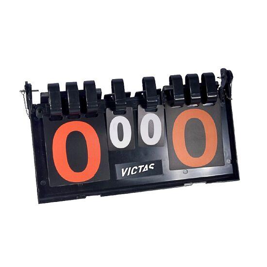 TSP Bordtennis-Resultattavle