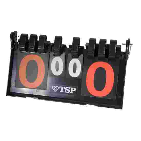 TSP Table Tennis Score Counter
